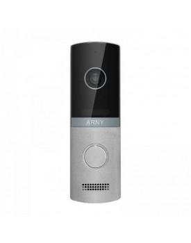 Визивна відео панель Arny AVP-NG230 1 MPX Silver