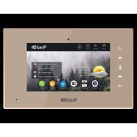 IP Монітор AQ-07 WHITE / AQ-07 GOLD / AQ-07 BLACK