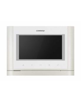 Commax CDV-70M White&Pearl