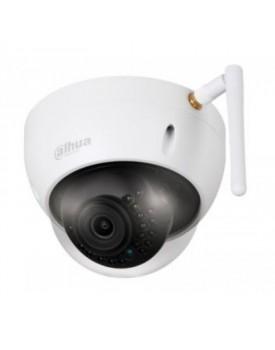 2МП IP відеокамера Dahua DH-IPC-HDBW1235EP-W-S2 (2.8 ММ)