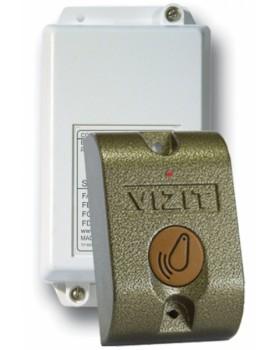 Контроллер ключей RF VIZIT-KTM600R,М