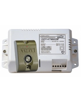 Контролер ключей РФ VIZIT-KTM602R, М