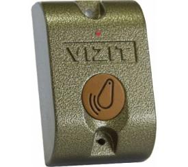 Считыватель ключей RF для контроллера VIZIT-КТМ600R, VIZIT-КТМ602R