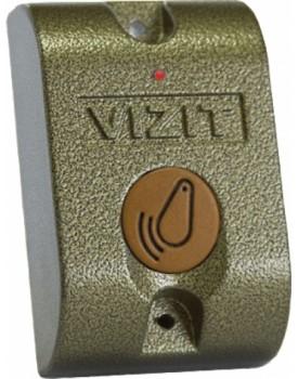 Считыватель ключей РФ для контроллера VIZIT-КТМ600R, VIZIT-КТМ602R.