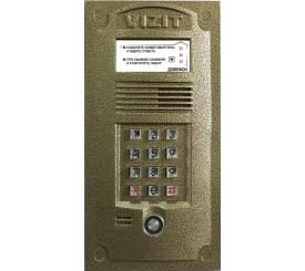 Блок вызова домофона БВД-321