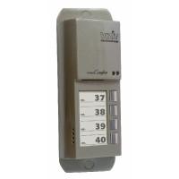 Блок вызова домофона БВД-405A-1(2,4)