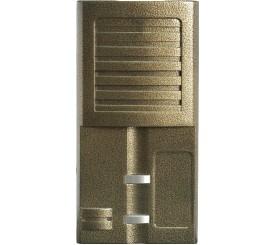 Блок вызова домофона БВД-404A-2
