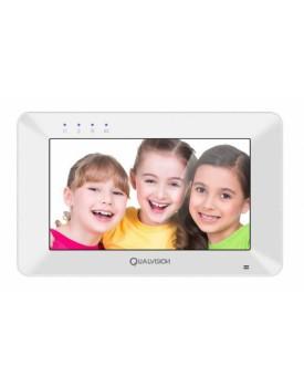 Домофон Qualvision QV-IDS4726QW Wi-Fi