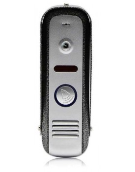 Панель Qualvision QV-QDS430AHD Silver
