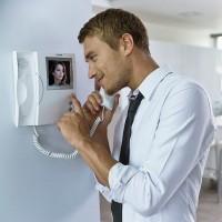 Типовые решения для индивидуальных домофонов
