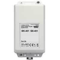 Блок комутації домофона БК-401