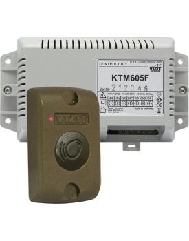 Контроллер ключей RF VIZIT-KTM605F