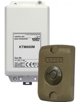 Контролер ключей  VIZIT-KTM600F