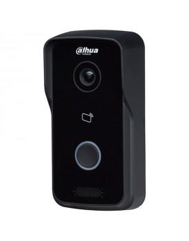 Wi-Fi визивна панель Dahua DH-VTO2111D-WP