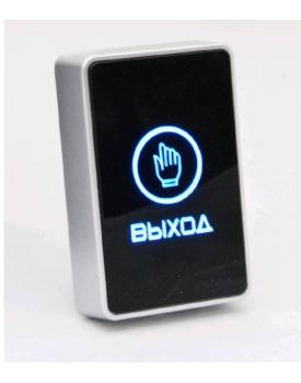 Кнопка виходу U-tex C1-R сенсорна (NO / NC / COM)